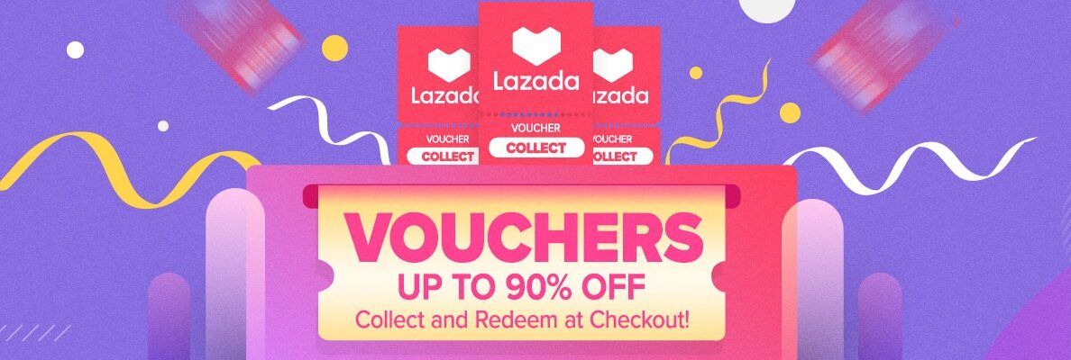 Claim Your Vouchers!